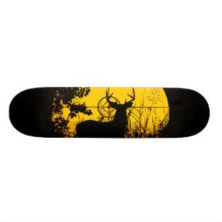 Deer Hunter Skateboard