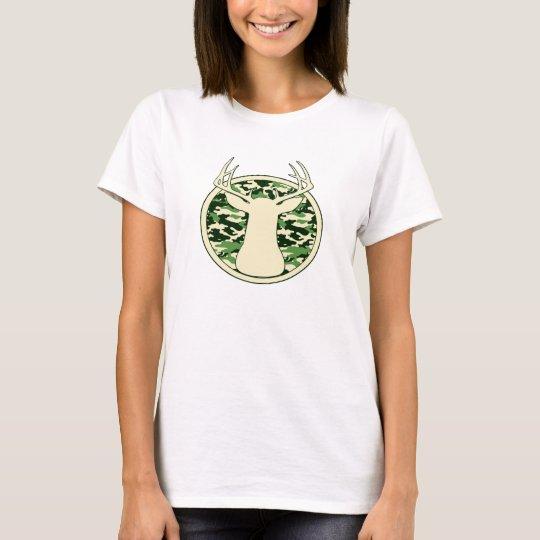 DEER HUNTING LOGO T-Shirt