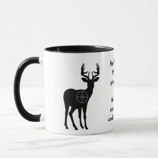 Deer Hunting Mug