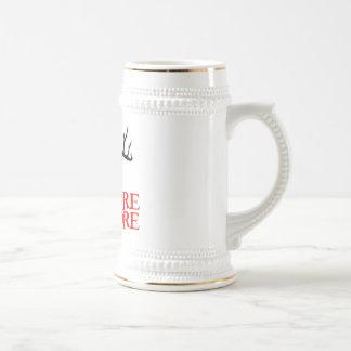 DEER HUNTING COFFEE MUGS