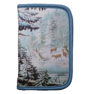 Deer Hunting Planner