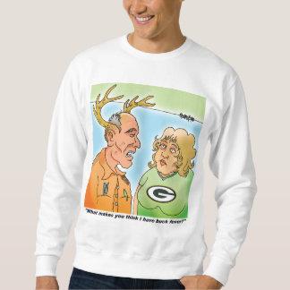 Deer Hunting Sweatshirt
