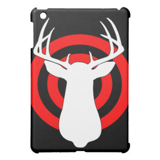 Deer Hunting Target Practice Cover For The iPad Mini