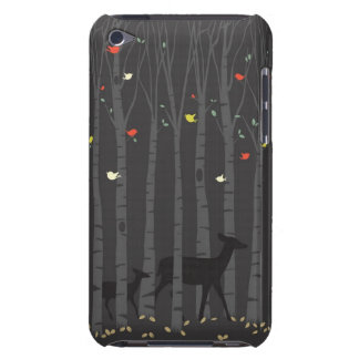 Deer in the Forest Barely There iPod Cover