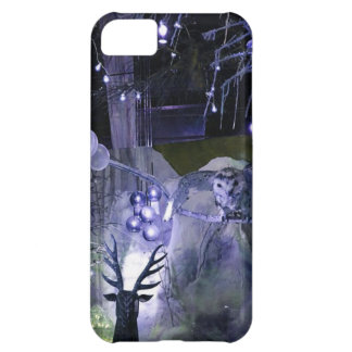 Deer in the Forrest iPhone 5C Cover