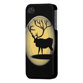 Deer iPhone 4/4S Cover