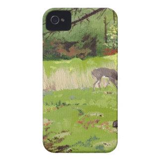 Deer iPhone 4 Case