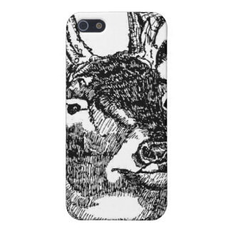 DEER CASES FOR iPhone 5