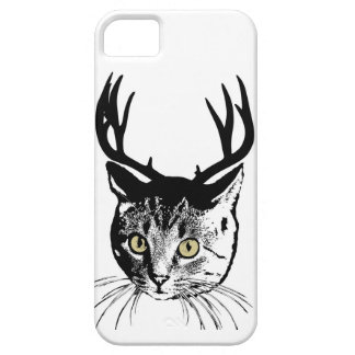 Deer Kat, Case For iPhone 5/5S