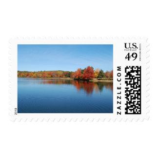 Deer Lake Postage Stamps