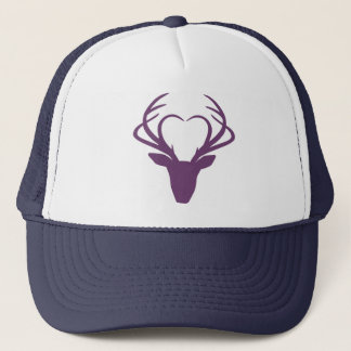 Deer Love Hat