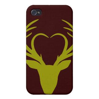 Deer Love Speck Case