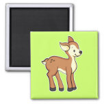 Deer magnet