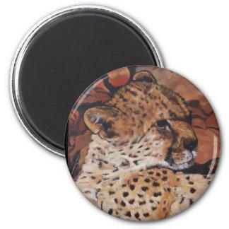 Deer-magnet Magnet