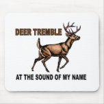 DEER MOUSE PADS