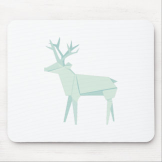 Deer Mouse Pad