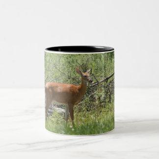 Deer Mugs