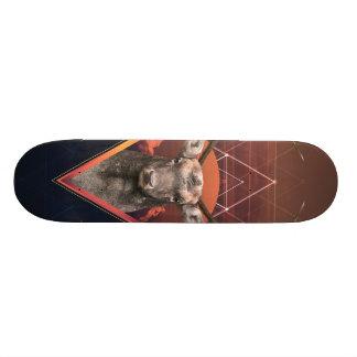 Deer - Nature Deer Skateboard