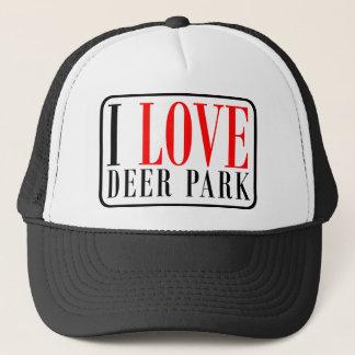 Deer Park, Alabama Trucker Hat