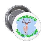 deer pins