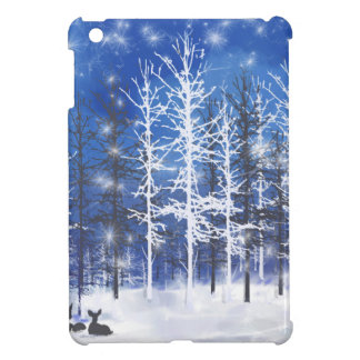Deer resting case for the iPad mini
