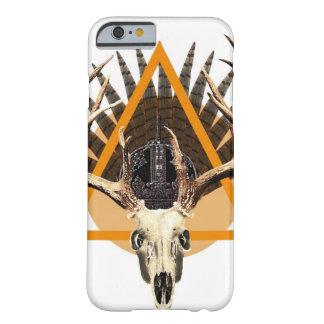 Deer Skull iPhone 6 case