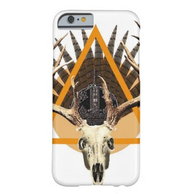 Deer Skull iPhone 6 case iPhone 6 Case