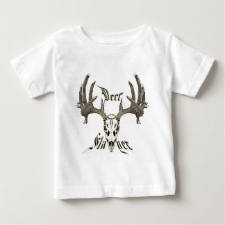 Deer slayer baby T-Shirt