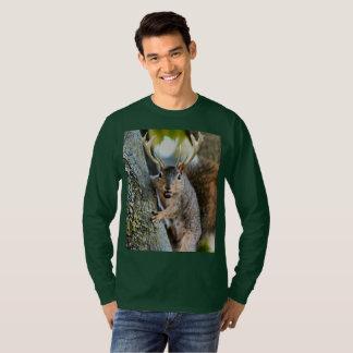 Deer Squirrelly T-Shirt