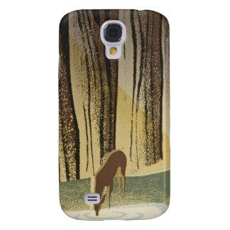 Deer & Stream Samsung S4 Case
