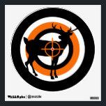 "Deer Target Wall Decal<br><div class=""desc"">Go Wild with Wild Williams~</div>"