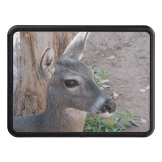 Deer Trailer Hitch Covers