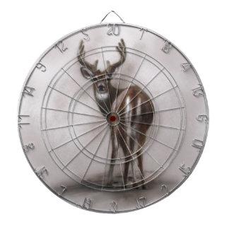 "deer ""white tail deer"" animals wildlife dart boards"