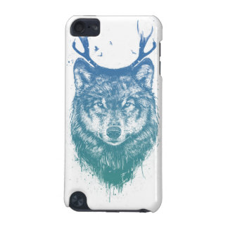 Deer wolf iPod touch (5th generation) cover