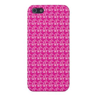 deerBLN iPhone 5 Cases
