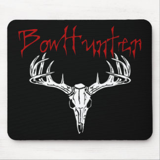 deerbowhunter copy mouse pad