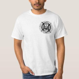 DeerHornKnives.com - camisa de la tienda de DHK