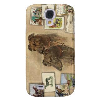 Deerhound Vintage Samsung S4 Case
