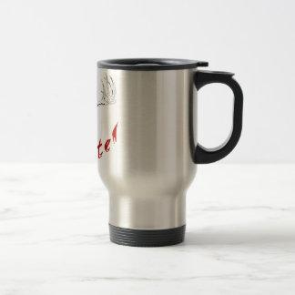 deerhuntercurved travel mug