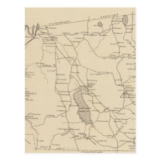 Deering, Hillsborough Co Postales