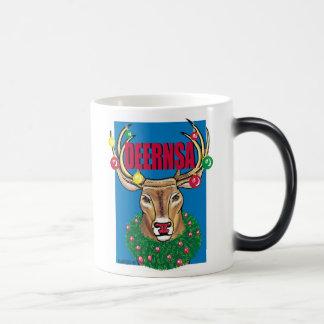 DEERNSA_Xmas Magic Mug