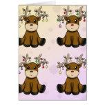 Deers Card