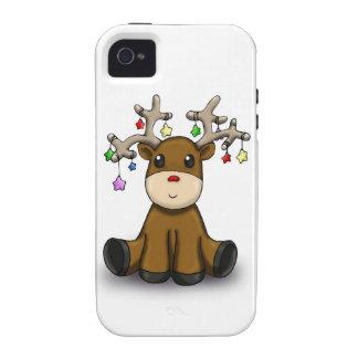 Deers iPhone 4 Case