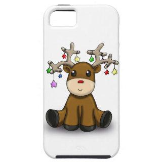 Deers iPhone 5 Cover