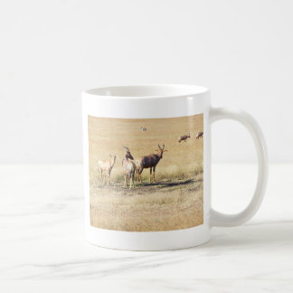 Deers Coffee Mug