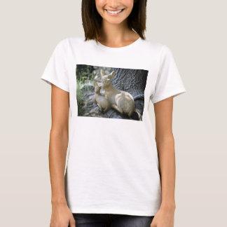 Deers In Nature T-Shirt