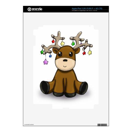 Deers iPad 3 Skin