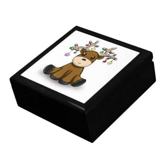 Deers Jewelry Box