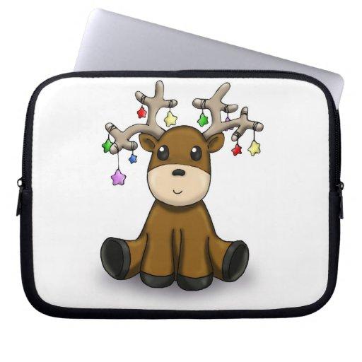 Deers Laptop Sleeve