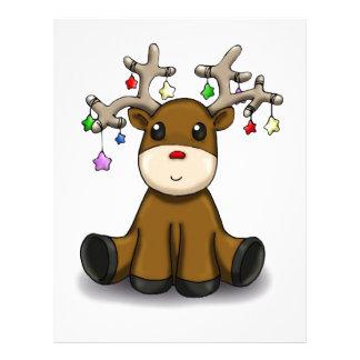 Deers Letterhead